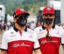 """Kimi Raikkonen over slechte kwalificatie: """"Er valt niet veel te zeggen"""""""