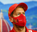 Reverse grid races would show F1 'failed to bring the field together' - Vettel