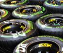 Pirelli kan pas in 2022 nieuwe banden maken
