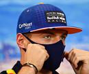 """Max Verstappen: """"Ik ben er klaar mee en heb er niet veel zin in"""""""