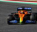 Norris gaat met nieuwe neus McLaren racen in Rusland