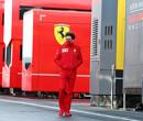 Ferrari blij met nieuw hybridesysteem, Leclerc kon Verstappen bijhouden