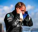 Mercedes-coureur Bottas legt zijn beroep uit in 60 seconden