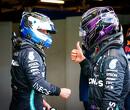 """Valterri Bottas: """"Op mijn beste dagen ben ik beter dan Lewis Hamilton"""""""
