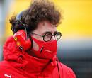 """Binotto: """"In 2021 compleet nieuwe Ferrari-motor"""""""