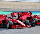 Ferrari verleent rijders de vrijheid om met elkaar te duelleren
