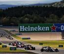 'Geannuleerd festival biedt Nürburgring opening voor een Grand Prix'