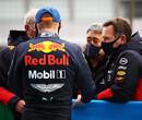 """Christian Horner: """"Max Verstappen snapte niet wat Lance aan het doen was"""""""