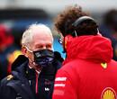 """Ferrari gebruikt veto tegen Red Bull: """"Eerst problemen oplossen, daarna pas motoren bevriezen"""""""
