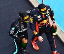 """Horner: """"Max Verstappen bovenaan lijstje van Mercedes als Hamilton stopt"""""""