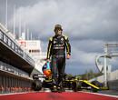 """Esteban Ocon over samenwerking met Alonso: """"Het is fijn om drie meningen te hebben"""""""