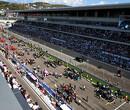 Russen wilden tweede Grand Prix organiseren