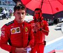 """Charles Leclerc over 2021: """"Hebben een wonder nodig om goed te presteren met de Ferrari"""""""