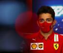 """Jacques Villeneuve: """"Updates Ferrari zijn voor Leclerc waardoor Vettel trager rijdt"""""""