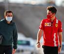"""Nicolas Todt: """"Ik heb niet zoveel macht binnen Ferrari"""""""