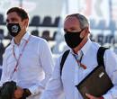 Vader FIA-steward Vitaly Petrov vermoord in Rusland