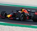 Grand Prix Portugal: Max Verstappen met olielekkage op P3, Bottas de snelste in VT1