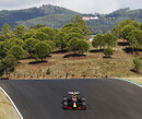 """Max Verstappen na F1 kwalificatie Portugal: """"Ga niet vol de eerste bocht induiken"""""""