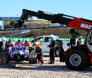 "Lance Stroll over crash met Verstappen: ""Zag hem niet in bocht 1"""