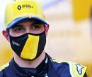 """Ocon verslaat teamgenoot Ricciardo: """"Goede communicatie met het team"""""""
