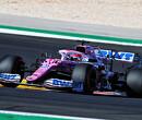 """Perez kijkt Verstappen boos aan na de race: """"Gaf hem genoeg ruimte"""""""