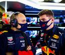 Gedrevenheid zorgt voor klik tussen Max Verstappen en zijn engineer