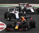Alexander Albon's hart breekt na Grand Prix in Portugal