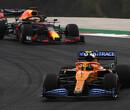 Kijk mee bij McLaren achter de schermen tijdens GP van Portugal