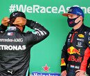 Max Verstappen niet bezig met opvolging van Lewis Hamilton