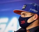 """Max Verstappen over teamgenoot in 2021: """"Het maakt me niet zoveel uit"""""""