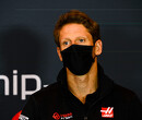 "Romain Grosjean beseft: ""Mijn Formule 1-carrière is voorbij"""