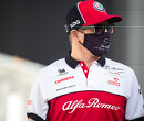 """Raikkonen over verlenging F1-contract: """"Geen moeilijke beslissing"""""""