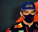 """Max Verstappen over ongeluk Senna: """"Wil daar niet over nadenken"""""""