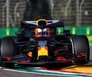 Verstappen en Hamilton domineren vrije training F1 Grand Prix Emilia Romagna