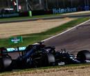 """Hamilton: """"Over één ronde is dit circuit geweldig, maar voor racen..."""""""