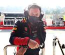 """Christian Horner: """"Ook met een betere voorbereiding was P3 het maximaal haalbare voor Max"""""""