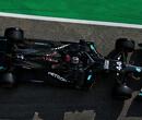 Vrije training 1 Grand Prix van Bahrein: Mercedes domineert, Verstappen zesde