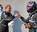 """Valtteri Bottas: """"Ga geen mentale spelletjes spelen zoals Rosberg"""""""