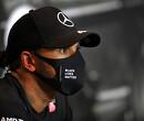Slechts 30 ronden in simulator voor Lewis Hamilton deze winter