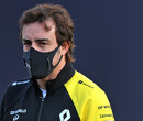 Alpine verklaart Fernando Alonso fit en klaar voor enige test