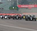 The provisional Formula 1 calendar for 2021