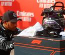 """Stopt Lewis Hamilton toch met F1? """"Hij is moe"""""""