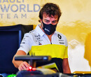 """Alonso nuchter: """"Kunnen net zo goed op P6 als op P15 terechtkomen"""""""