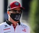 Kimi Raikkonen verwacht geen verrassing tijdens tweede weekend in Bahrein