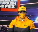 Carlos Sainz ergert zich aan vragen over Ferrari