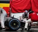 """Antonio Giovinazzi na GP Turkije met pech: """"Ik kijk uit naar de volgende race"""""""