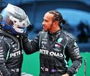 """Hamilton roemt mentale kracht Bottas: """"Hij verdient respect"""""""