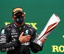 Experts achten tien titels haalbaar voor Lewis Hamilton