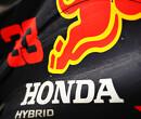 """Horner: """"De vraag is of Red Bull in staat is om een motor te ontwikkelen"""""""