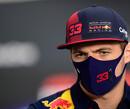 """Max Verstappen: """"Ik heb geen problemen met leven in een lockdown"""""""